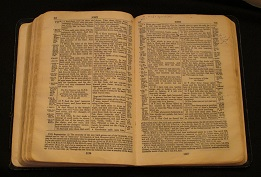 Bible sm