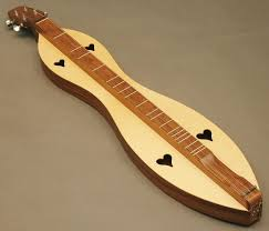My mountain dulcimer is great fun!
