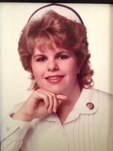 Phyllis RN - Class of 1985 USA