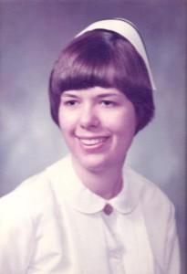 Pamela, RN - Class of 1977 - USA