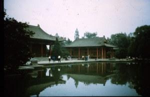 xian spring