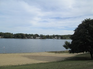 Lake Beseck 3