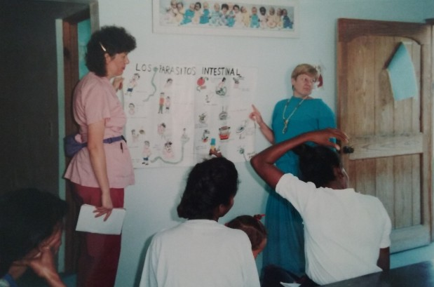 Transcultural Nursing Course – Dominican Republic – Part 4