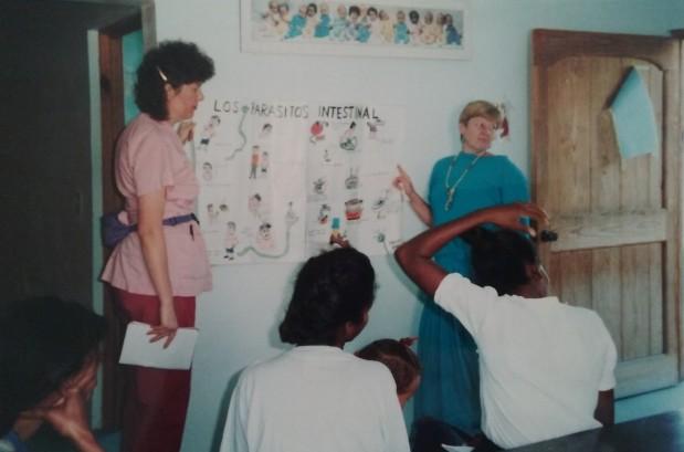 Transcultural Nursing Course – Dominican Republic – Part4