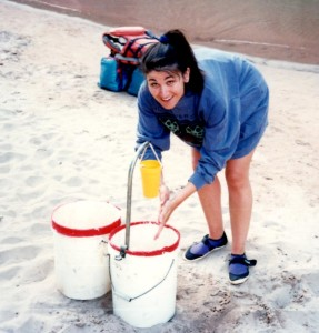 handwash demo