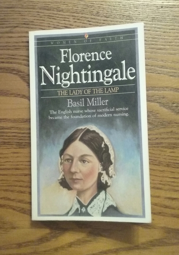 Happy Birthday, Florence Nightingale!!!