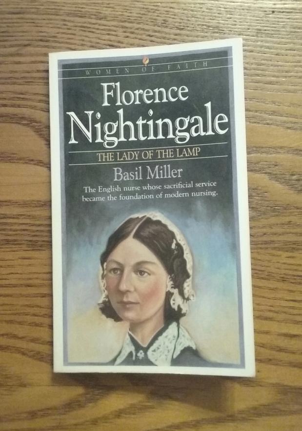 Happy Birthday, FlorenceNightingale!!!